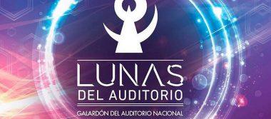 ¡Te invitamos a las Lunas del Auditorio!