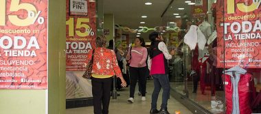 Aumentos en tasa de interés pueden ser necesarios: Banxico