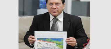 Daniel Aceves quiere más relevancia al Premio Nacional del Deporte