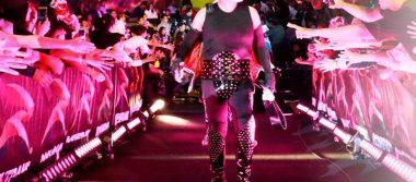 Lucha libre está de luto: muere El Picudo, ícono de la AAA en los 90's