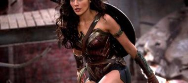 Wonder woman sigue maravillando