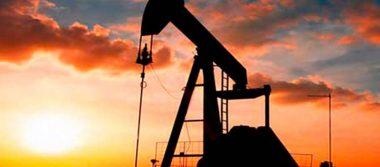 Precios del petróleo aumentan en medio de la volatilidad