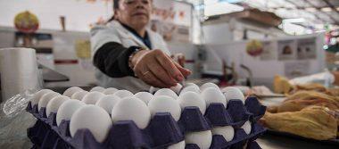 Pequeños comerciantes, los más afectados por la inflación