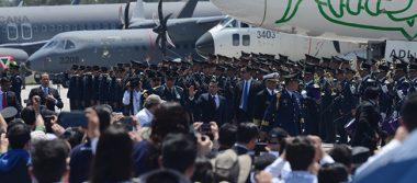 Construir una región unida para el desarrollo sostenible: Peña Nieto