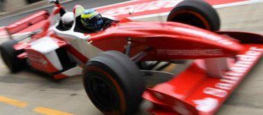 """Fórmula Uno fomenta el programa """"F1 Experiences"""""""