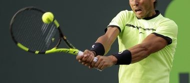 Rafael Nadal sin problema para derrotar a Dudi Sela