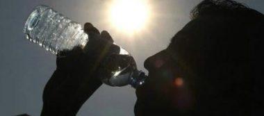 Ambiente seco y caluroso predominará en la mayor parte de México
