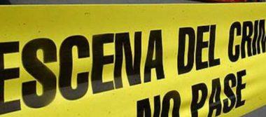 Mueren tres personas tras ser baleados en Tlalpan