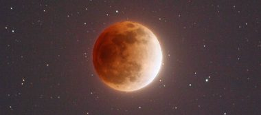 Superluna azul de sangre, esto es lo que nos espera a final de mes
