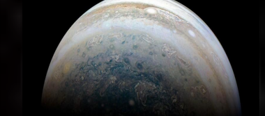 """""""Valetudo"""" y otras nueve lunas son descubiertas en Júpiter por astrónomos"""
