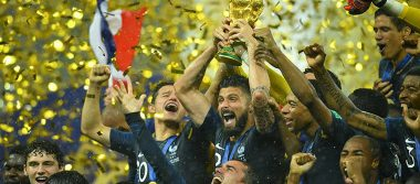 ¿Qué fue lo más tuiteado durante el Mundial?