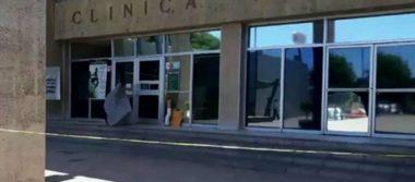 Se suicida paciente del IMSS en Sinaloa; en carta póstuma acusa negligencia