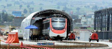 Lanzarán convocatoria para licitación de operación del Tren Interurbano