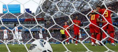 Bélgica fue mucho para Panamá y lo golea 3-0 en el Mundial