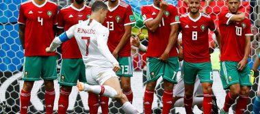 ¡Otro récord! Cristiano Ronaldo, máximo goleador europeo en partidos internacionales