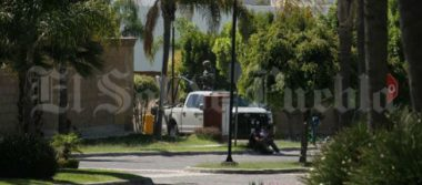 """Detienen a """"El Toñín"""", líder huachicolero en Puebla"""