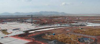 Carreteras y transporte al NAIM costarán 41 mil mdp