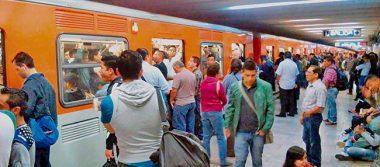 Metro… el cielo prometido
