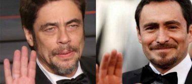 Benicio del Toro y Demián Bichir brillarán en Festival de Cine de Gibara