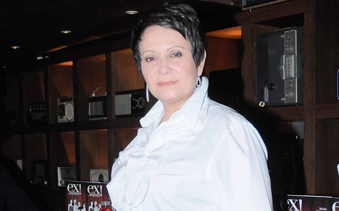 Adriana Barraza será reconocida este fin de semana con el Premio Platino de Honor