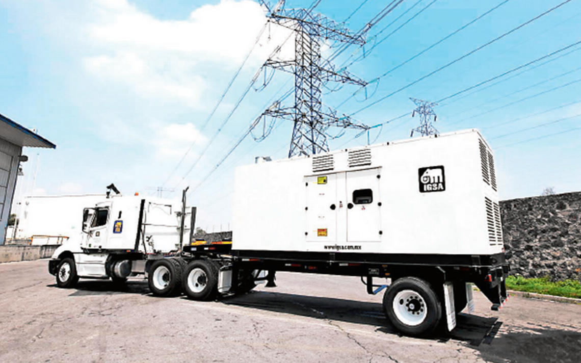 Con venta de 300 plantas eléctricas, IGSA garantizará energía a Banamex
