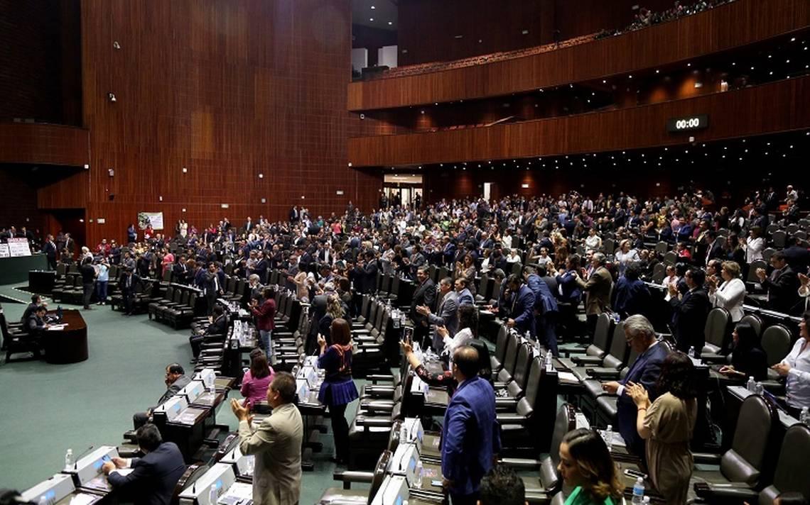 Diputados se autoevalúan; darán a conocer su desempeño en tribuna
