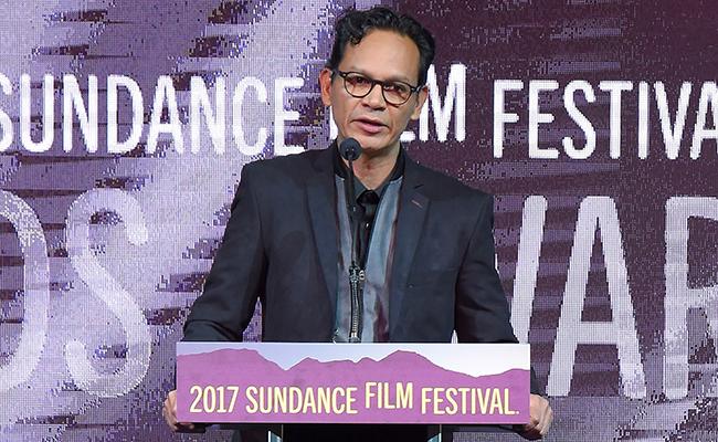 El mexicano Ernesto Contreras se lleva premio en Sundance