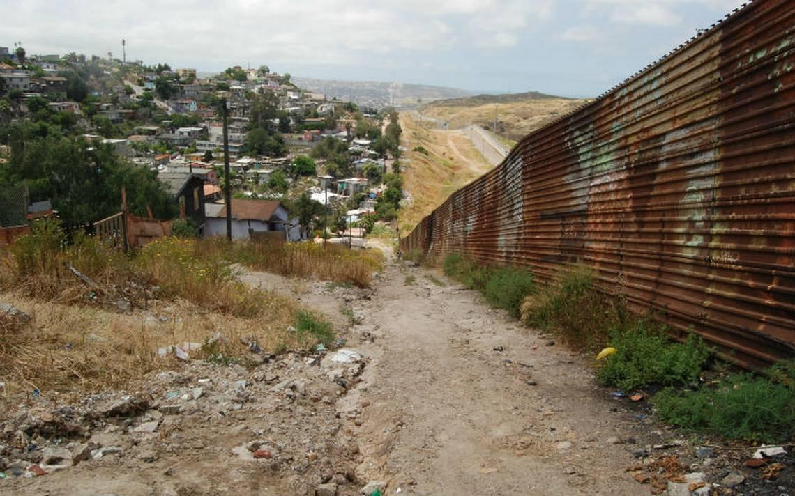 EU inicia esta semana pruebas para construcción del muro fronterizo