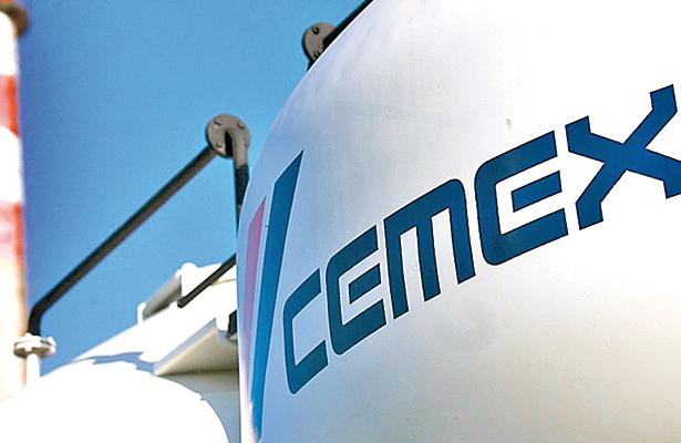 Constructores y distribuidores mexicanos confían en CEMEX; notaría avala resultados