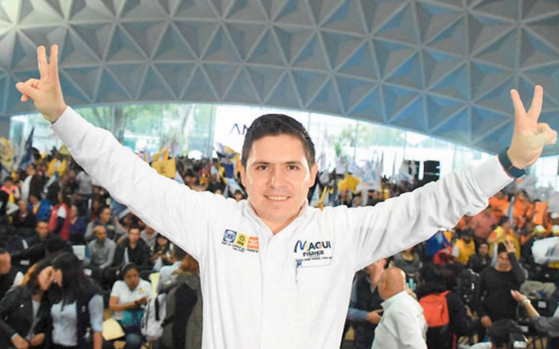 Vigilaré que no regrese la corrupción: Raúl Paredes Peña