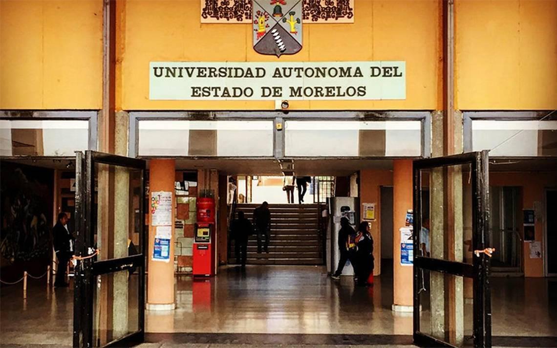 Universidad Autónoma de Morelos no irá a huelga