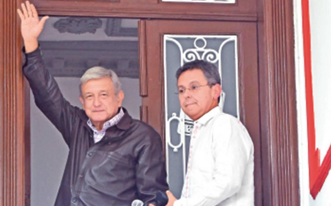 AMLO alista plan anticorrupción y busca recuperar 764 mil mdp