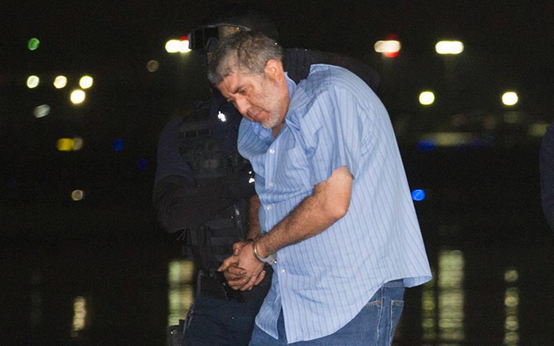 """""""El Viceroy"""" logra amparo para que analicen si por anomalías anulan su proceso legal"""