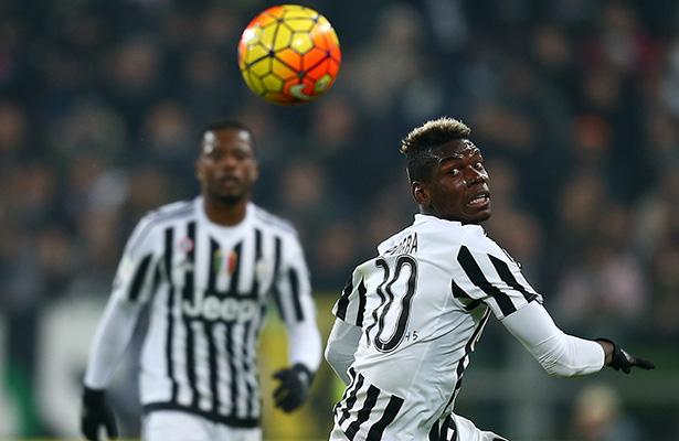 Juventus gana en la Copa Italiana 3-1 al Napoli