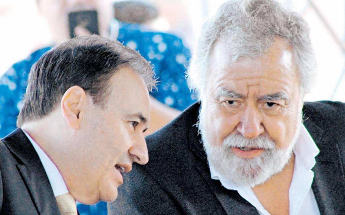 No fallaremos a víctimas de violencia, afirma Alfonso Durazo