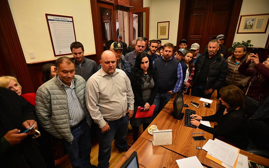 Menonitas y mormones acusan al gobierno de Chihuahua de solapar al Barzón