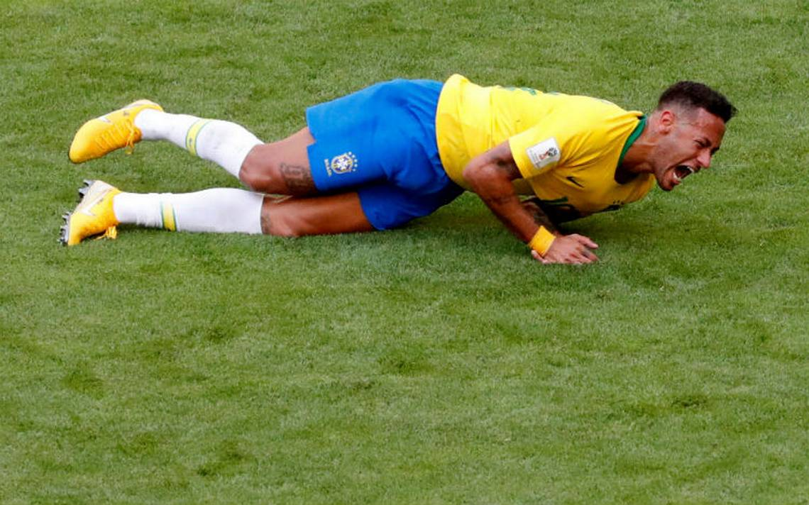 """""""Tardé en aceptar las críticas"""", Neymar admite reacciones exageradas en el Mundial"""