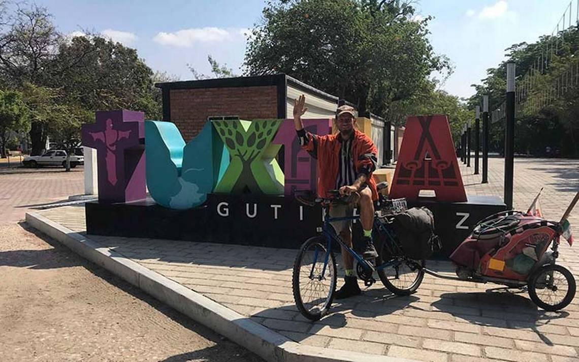 Fiscalía confirma asesinato de ciclistas polaco y alemán en Chiapas