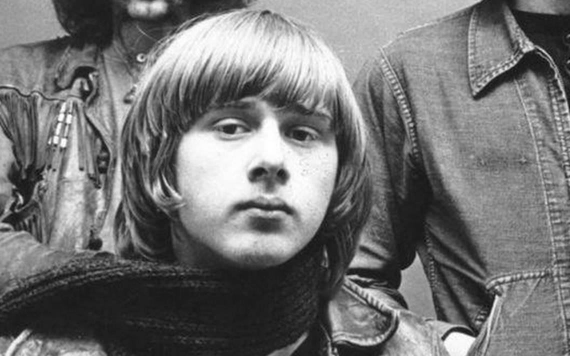 Muere Danny Kirwan, exguitarrista de Fleetwood Mac