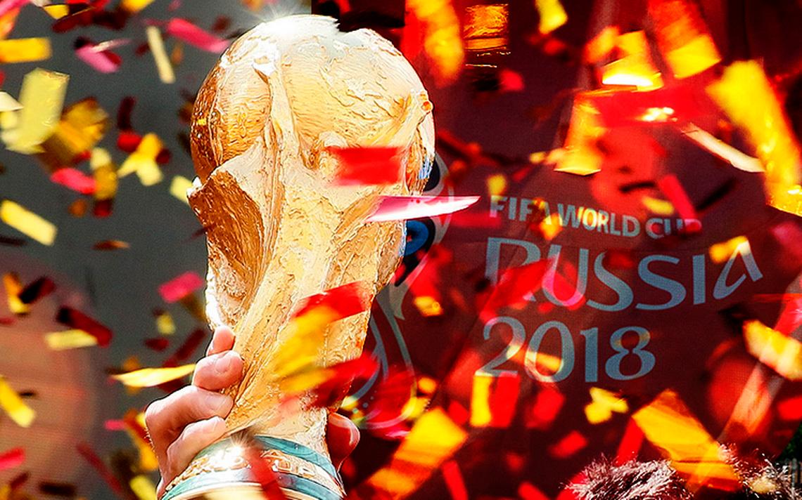 Campeón del Mundial Rusia 2018 tendrá la gloria y premio millonario