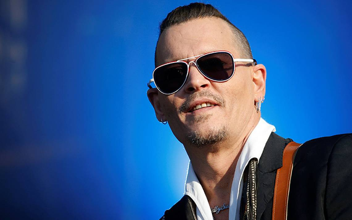 Johnny Depp llega a un acuerdo con sus exrepresentantes y evita ir a juicio
