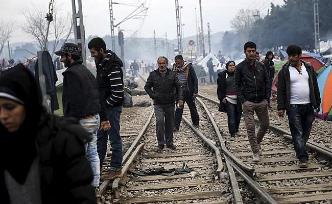 No existe obligación de dar visas humanitarias, declara Unión Europea