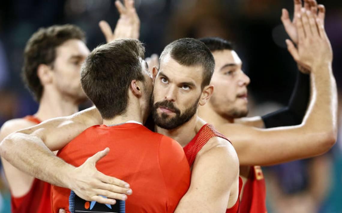 Hungría cae ante España y Gasol ya es anotador histórico del Eurobasket