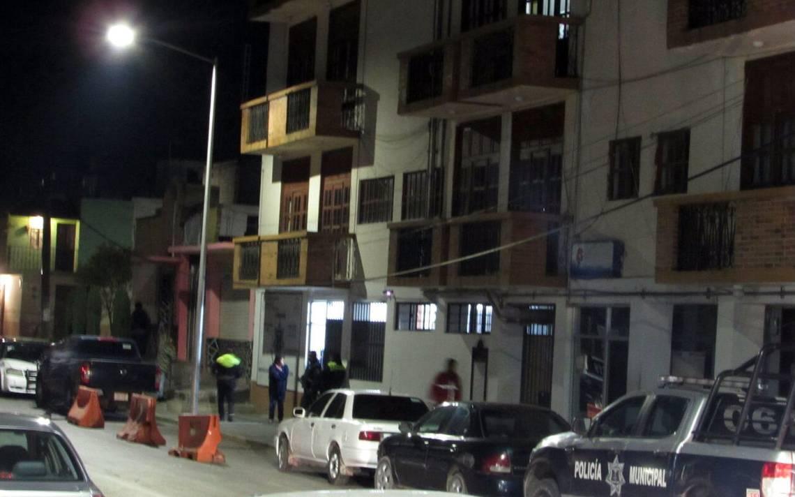 Matan a dos bebés en Almoloya de Juárez