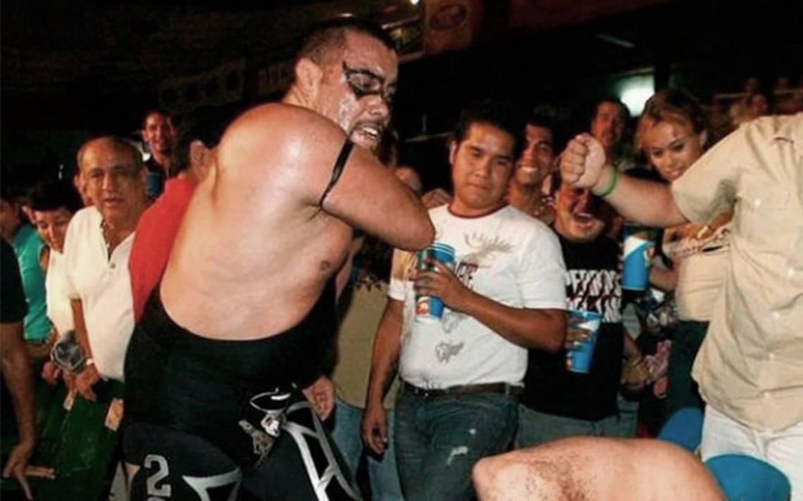 Universo 2000, la leyenda del ring muere a los 55 aA�os