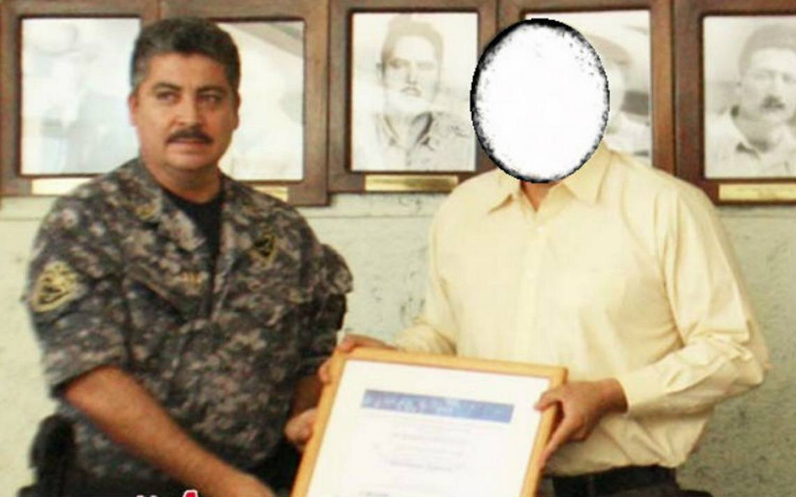 Balean a Rogelio Andrade, mando de la policía estatal de Jalisco