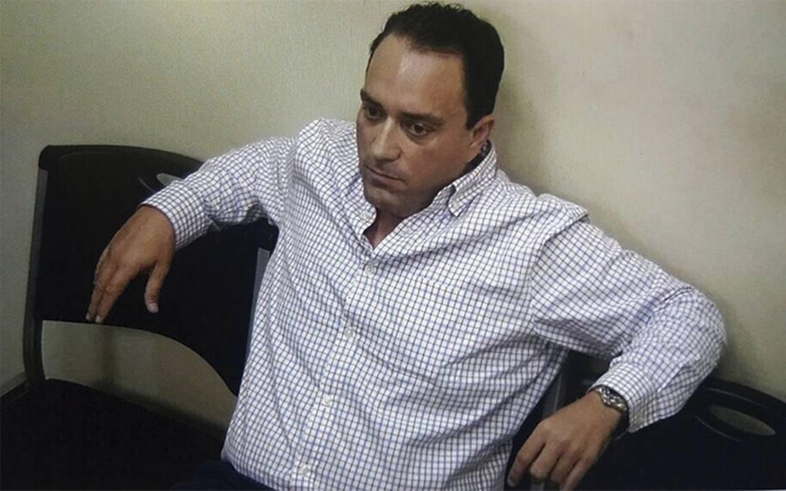 Roberto Borge, a un paso de su extradición a México