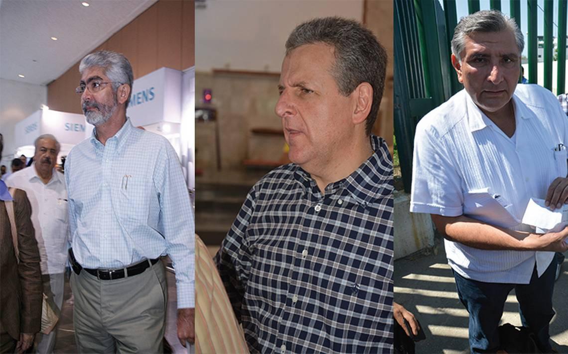 Pocos aspirantes a la candidatura en Tabasco