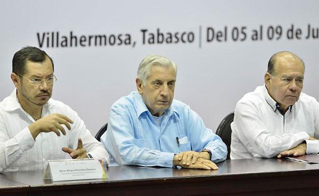 Inaugura Núñez Foro Estatal sobre Sistema de Justicia Penal