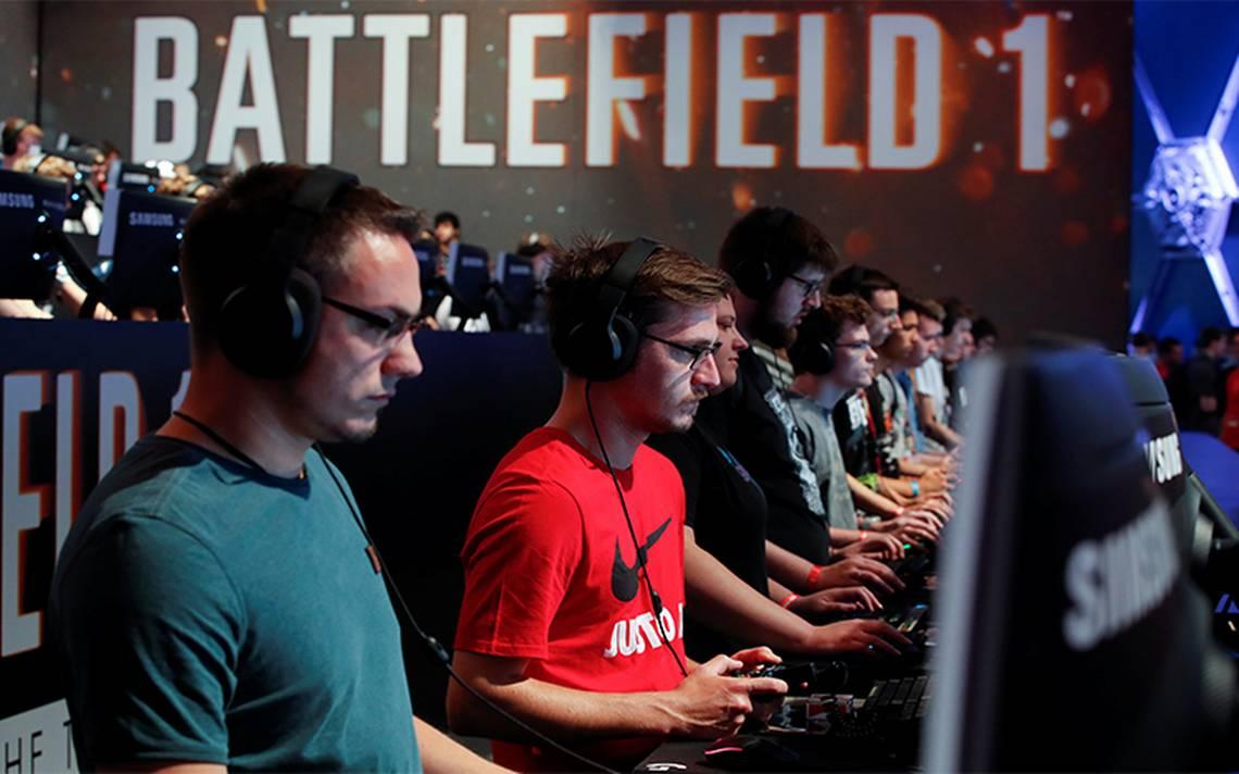 Gamers mexicanos, vulnerables ante ataques cibernéticos
